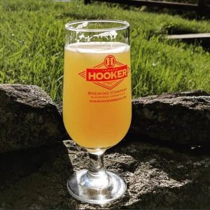 Bloomfield, Connecticut, boosts two local breweries. Both are near Heirloom Flats, a new apartment complex.